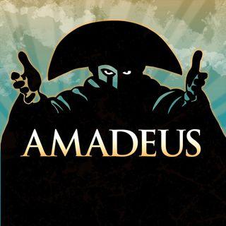 MODERNACAST - Ep.02: AMADEUS