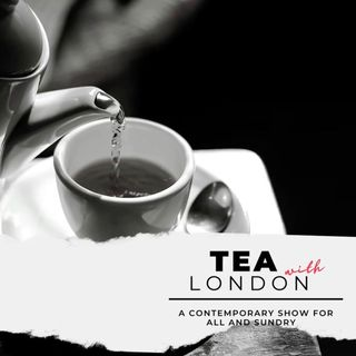 TEA with LONDON  | Prelude | teaser