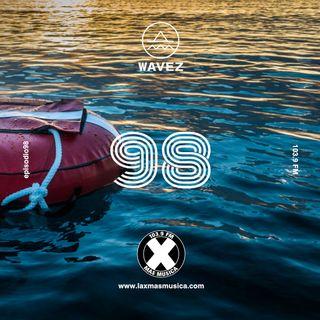 WAVEZ EP 98
