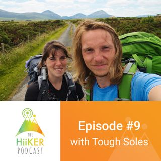 Episode #9: with Tough Soles