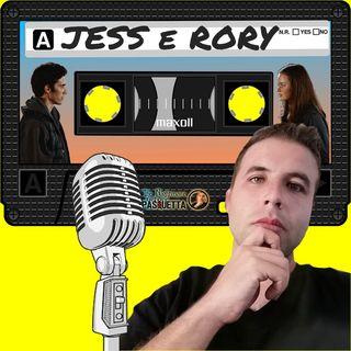 La storia di Jess & Rory