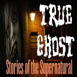 True Ghost | Interview with Shane Sirois | Podcast