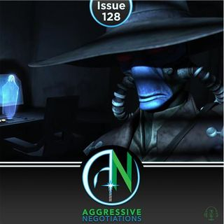 Issue 128: Bounty Hunters