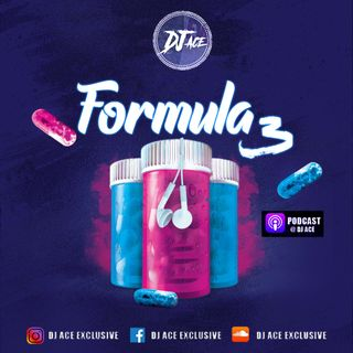 The ''FORMULA'' Mix Series (03)