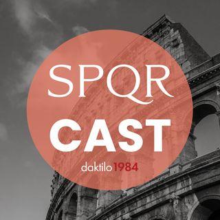 SPQRCAST #1 | Roma Şehrinin Kuruluşu