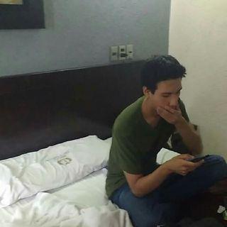 #7 - ¡De Regreso a Puebla! ¡Peter Se Masturba! - #EscuchandoTuVoz #Semen #Bolas