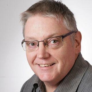 Norfolk, England Local's Insider with Glynn Burrows on Big Blend Radio