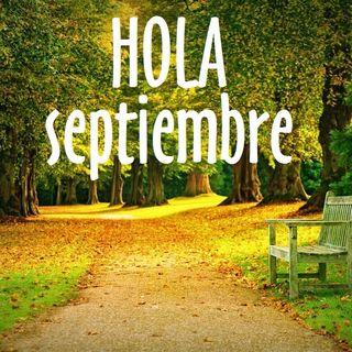 Emisión especial 1 Sept Españoleando de Radio Casa de España en México