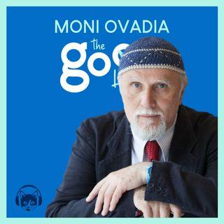 95. The Good List: Moni Ovadia - 5 modi di ridere di sè