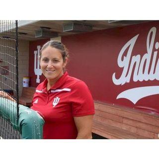 G2G #9 Shonda Stanton | Indiana Head Coach