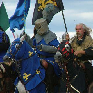 DEVOTIONAL | Cavalli lanciati alla battaglia