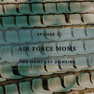 Air Force Moms