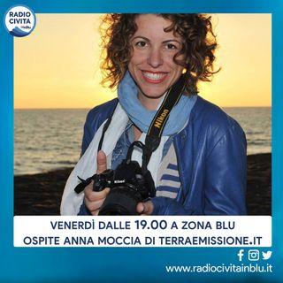 Intervista a Anna Moccia di terraemissione.it