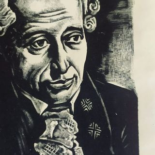 Kant - Crítica de la razón pura
