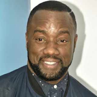 Malik Yoba Comes Out The Closet