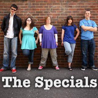 The Specials Reality Show Creators