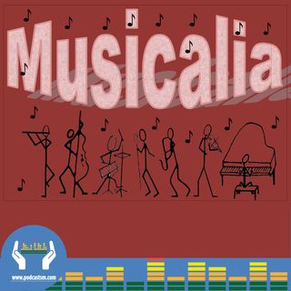 14 Musicalia - Orquesta de saxofones, cine mudo y más sorpresas