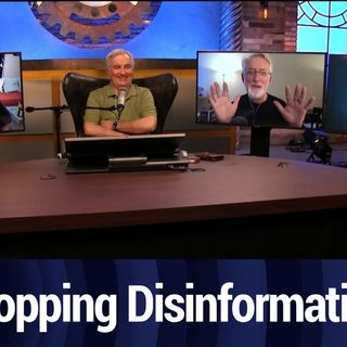 Can Disinformation Be Stopped?