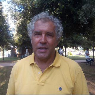 Intervista all'ex rossoblu Pintauro