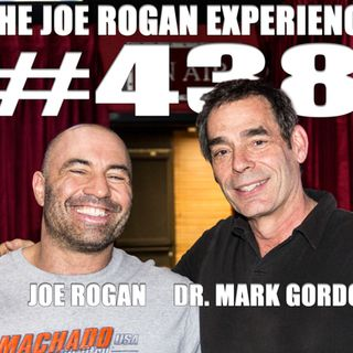 #438 - Dr. Mark Gordon