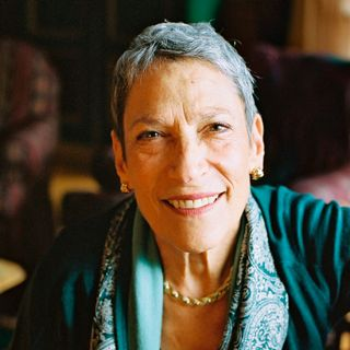 Big Blend Radio: Author Joan Cohen - Land of Last Chances