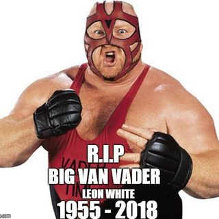 TV Party Tonight: Remembering Big Van Vader