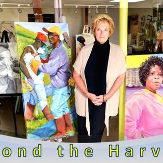 Beyond the Harvest with Barbara Masterson 1_4_21