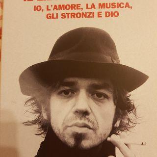 Marco Castoldi: Il Libro Di Morgan - Io,l'amore,la Musica,gli Stronzi E Dio- Televisione - Liberazione