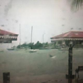 Irma update plus another big one behind Irma. Plus N Korea news, plus Punk classics.