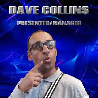 ALTRA SOUND RADIO 2020 PRESENTS MONDAY LUNCH LIVE WITH DAVE COLLINS