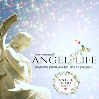 Messages Of Love And Support From The Angels - Angel Life