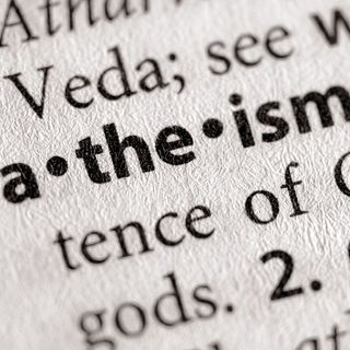 Atheists are Right?
