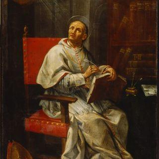 San Pedro Damián, obispo y doctor de la Iglesia