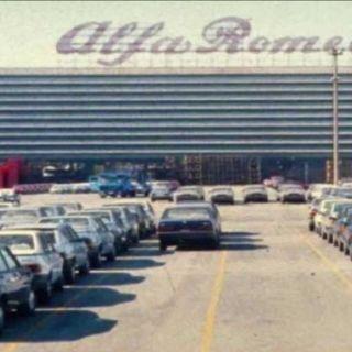 "Carlo Pariani. Le lotte sindacali in Alfa Romeo di Arese. Autore di ""C'era una volta l'Alfa""."