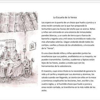 Tiempo de Cultura, Tiempo de Memoria - Programa #15 - RELATOS DE JUAN MORILLO