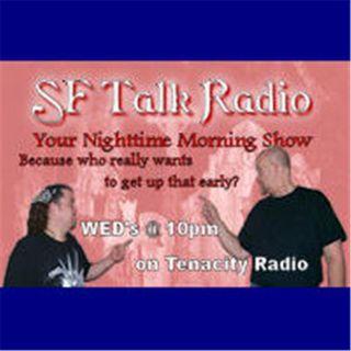 Spirit Finders Radio 168