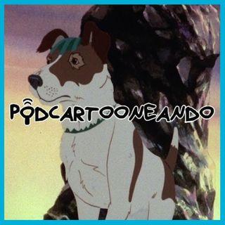 Plague Dogs (Los perros de la plaga)