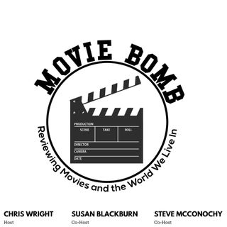 Movie Bomb with Chris Wright