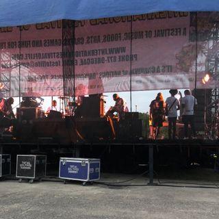 Episode 1214 - international festival of life Day 2 Live performance