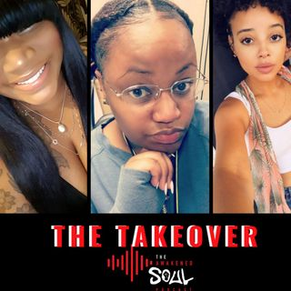 Special Episode 5: The TakeOver