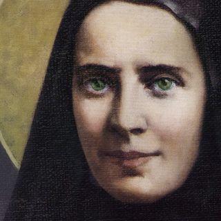 Santa Francisca Javiera Cabrini, religiosa fundadora