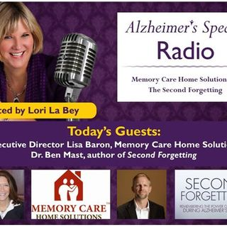 Memory Care Home Solutions  & The Second Forgetting