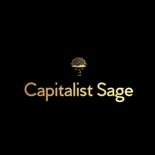 Capitalist Sage: How to Financially Survive COVID-19