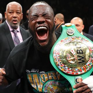 Inside Boxing Daily: Is Inoue beatable, what's next for Wilder, Prograis-Taylor and a look back at Holmes-Witherspoon
