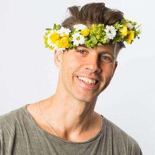 "Fredrik ""Benke"" Rydman"