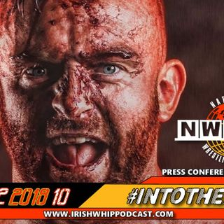 Episode 272 NWA and Fite TV Conference call with Nick Aldis