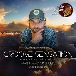 "Gruw Frequency presenta ""Groove Sensation"""