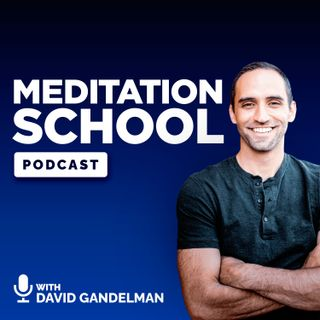 Episode #1: The 4 Doorways to Meditation