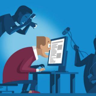 #4 - Privacy sui social media, come tutelarsi - Digital News 23 gennaio 2020