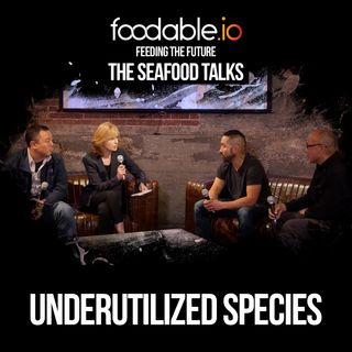 12. Underutilized Fish Species: Collaboration and Education Create Balance
